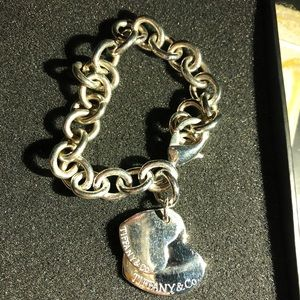 Tiffany&Co Bracelet in Good Condotion